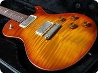 PRS Paul Reed Smith Singlecut 1st Year Pre Lawsuit 2000 Sunburst