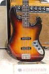 Fender JV Serial Jazz Bass 1983