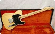 Fender Telecaster 1976 Natural