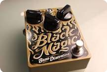 Dr NO Vintage Effects BLACK MAGIC 2013