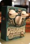 Dr NO Vintage Effects OCTOFUZZ 60S OCTAVE FUZZ 2013 BLUE