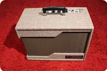 Carr Amplifiers RALEIGH SLUB CUSTOM TOLEX 2013 SLUB