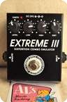 AMT Extreme III Distortion
