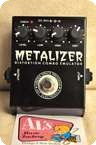 AMT Metalizer Distortion