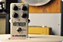TC Electronic Rttweiler Distortion
