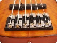 Schloff Guitars Rocktyfier 6 string 2005 Natural