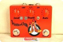 Vie Pedals Foot Work Tremolo