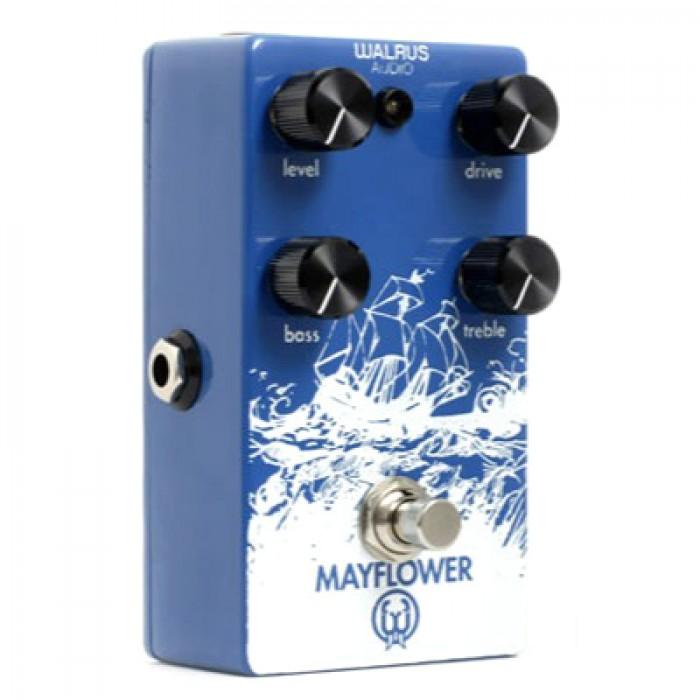 walrus audio mayflower 2010 39 s effect pedal for sale gitarrenoase. Black Bedroom Furniture Sets. Home Design Ideas