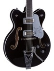 Gretsch G6139T CBDCSL Falcon Center Block Double Cutaway 2012
