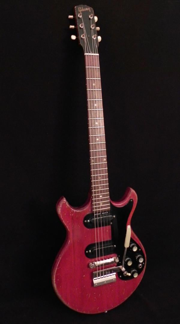 Gibson Melody Maker 1965 Guitar For Sale Vintage Guitars