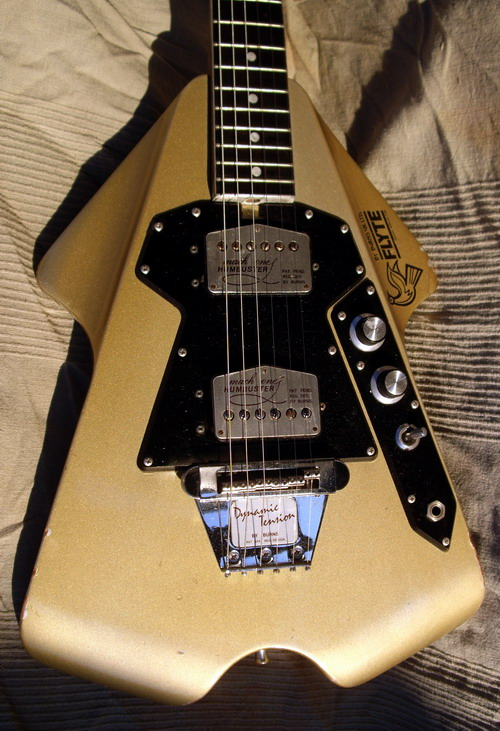 Burns Flyte 1974 Guitar For Sale Hendrix Guitars