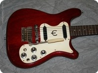Epiphone Olympic 1965 Cherry Red