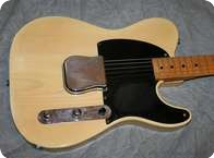 Fender Esquire 1954 Butterscotch Blonde