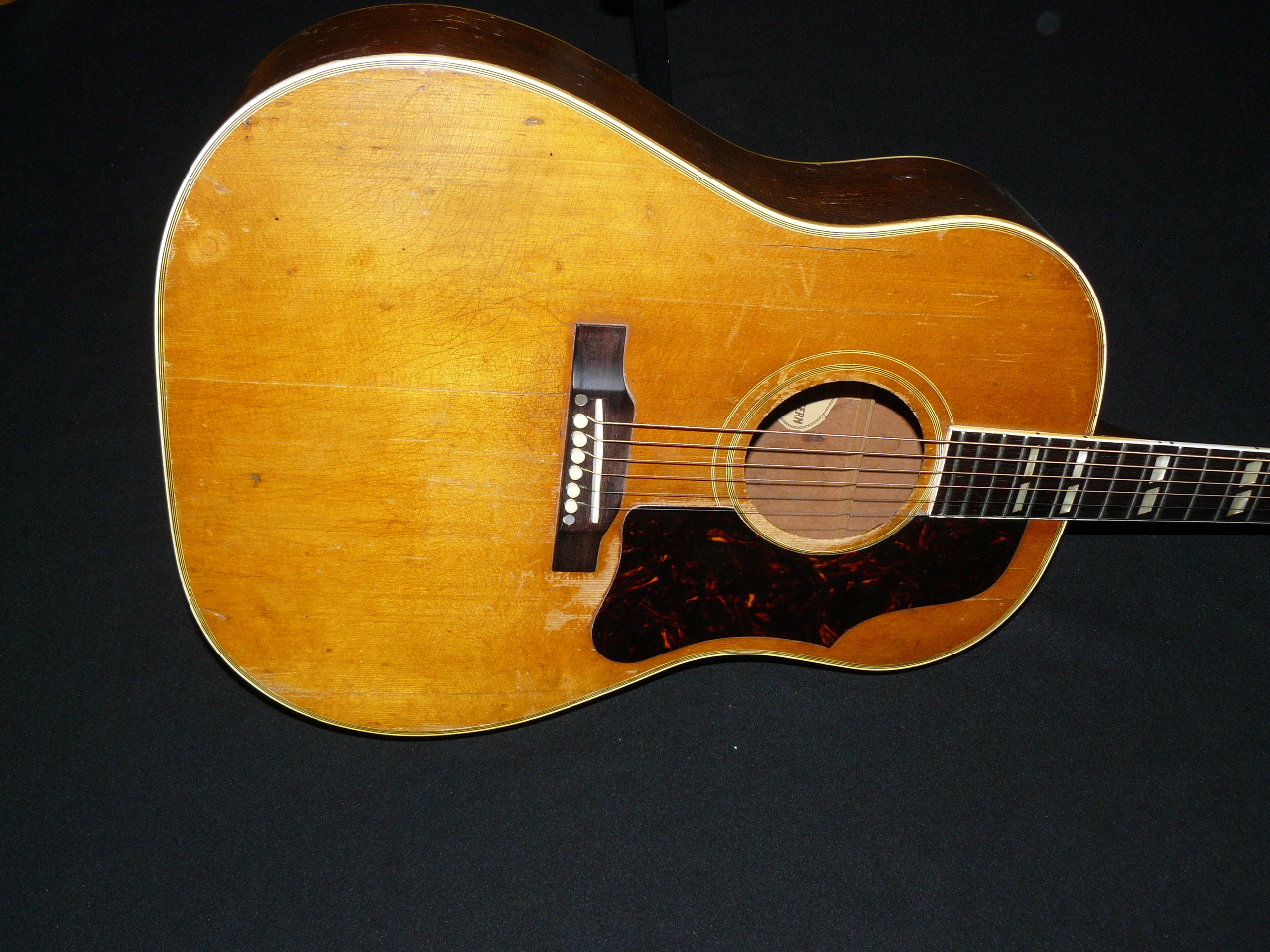 1960 s Vintage Guitars - m Pictures of country guitars