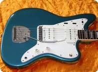 Fender Jazzmaster 1971 Lake Placid Blue