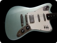 Deimel Guitarworks Firestar Custom Made To Order