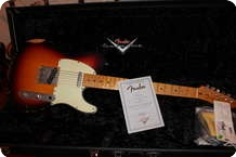 Fender Custom Shop Fender Classic Relic 2007 Sunburst