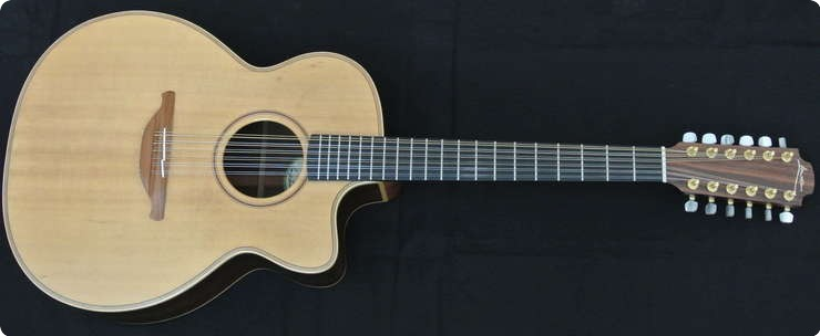 Lowden 032 12 String 2004 Beautiful