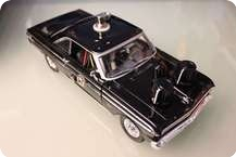 Dr NO Vintage Effects FORD FALCON BLACK LIMITED EDITION 2013 BLACK
