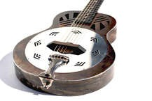 Engstrom V. Resonator Guitar 16 Fret Model 2013