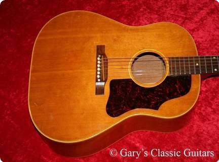 gibson j 50 1956 guitar for sale garys classic guitars. Black Bedroom Furniture Sets. Home Design Ideas