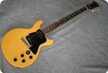 Gibson Les Paul Special 1959 TV Yellow