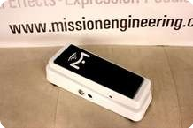 Mission Engineering EP1 Expression Pedal White