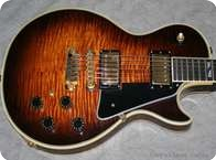 Gibson Les Paul 25 50 Anniversary 1979 Antique Sunburst