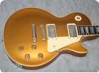 Gibson Les Paul 30th Anniversary Limited Edition 1982 Goldtop
