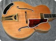Gibson Chet Atkins Super 4000 1998 Blonde