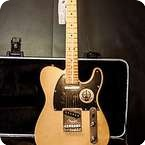 Fender 60th Anniversary Telecaster Cream