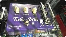 Effectrode Tube Vibe Purple