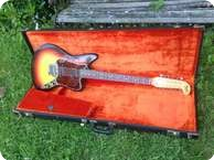 Fender Electric 12 1966 Sunburst