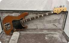 Fender Jazz 1976 Mocha