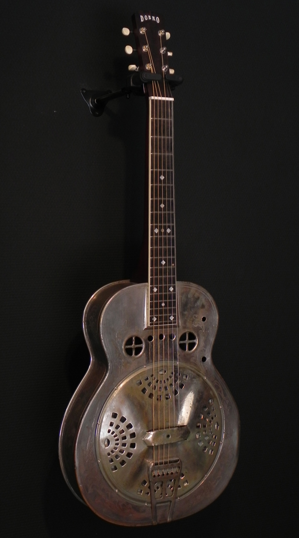 dobro 16h 1937 guitar for sale vintage guitars. Black Bedroom Furniture Sets. Home Design Ideas