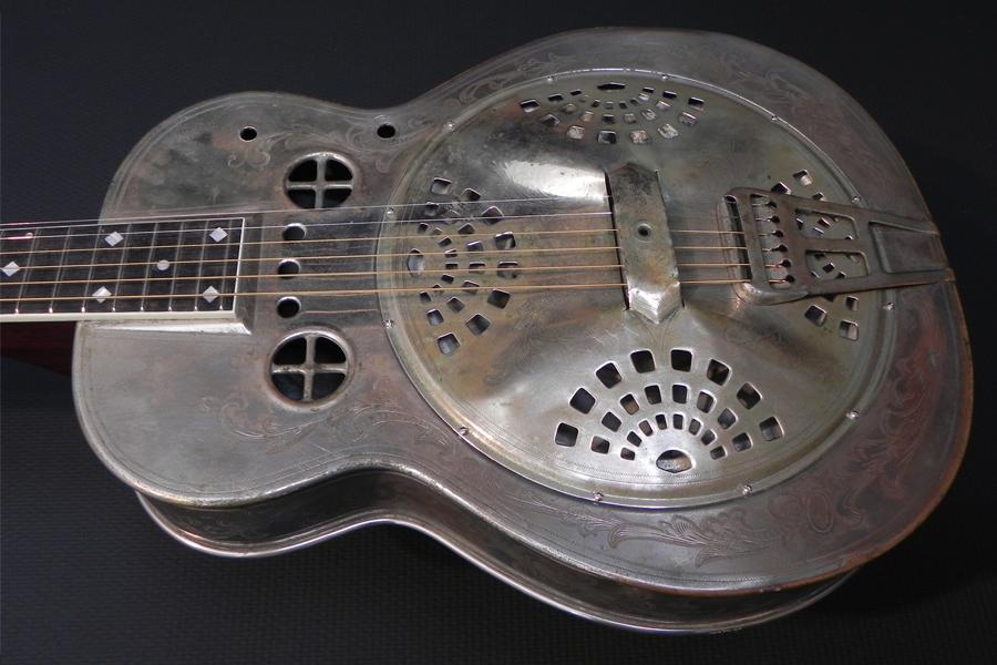 dobro 16h 1937 guitar for sale vintage guitars. Black Bedroom Furniture Sets. Home Design Ideas