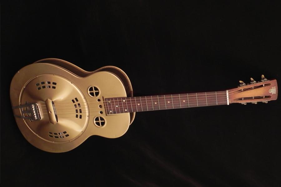Vintage Resonator Guitars - Buy Vintage Resonator