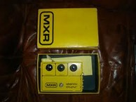 Mxr M 134 Stereo Chorus 1981 Yellow