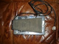 Morley Power Wah PWO 1979 Silver