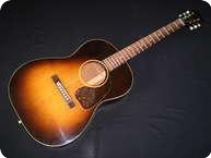 Gibson LG2 1949 Sunburst