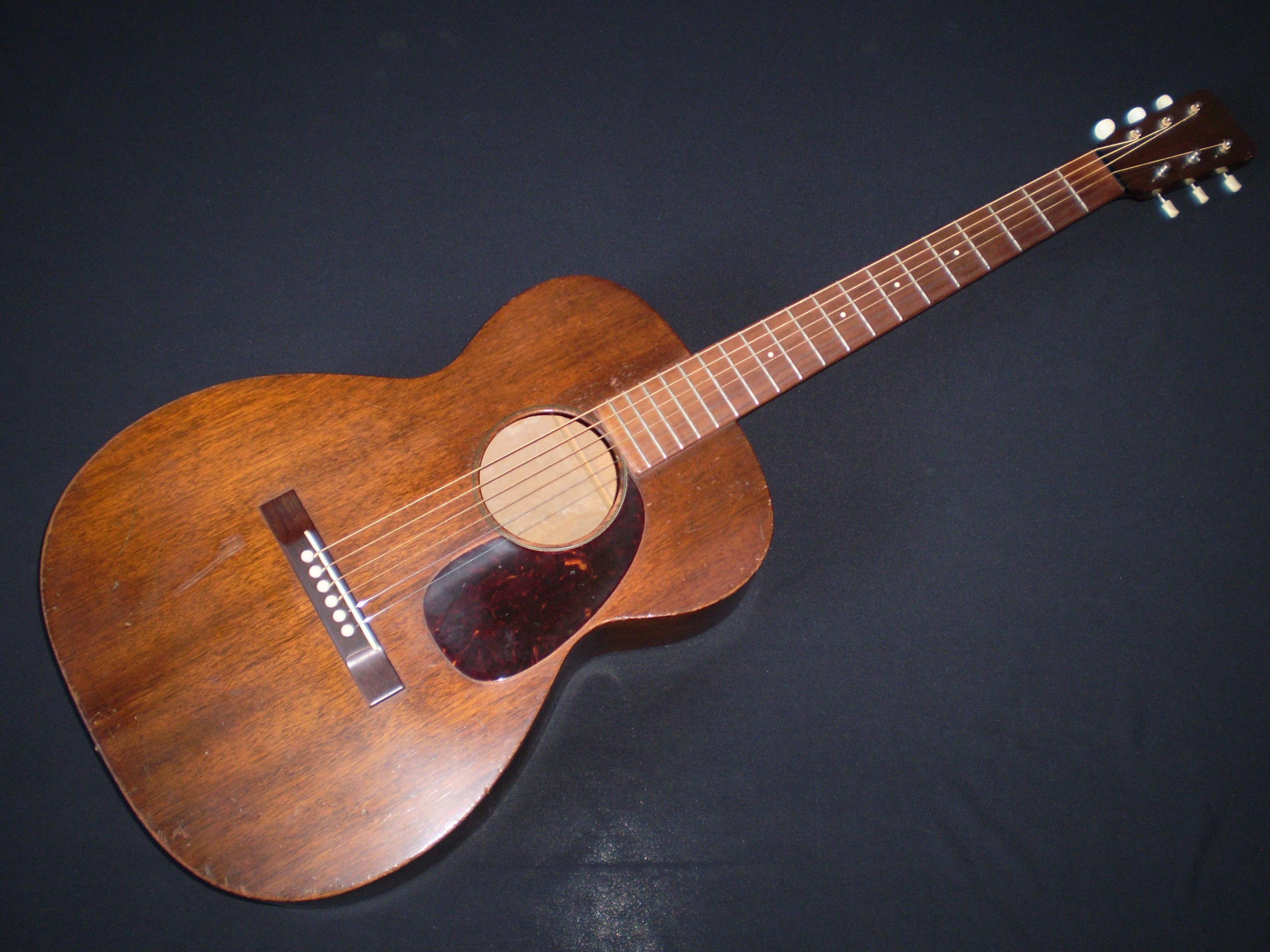 martin 0 15 1951 mahogany guitar for sale glenns guitars. Black Bedroom Furniture Sets. Home Design Ideas