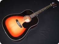 Martin CEO 4 2000 Sunburst