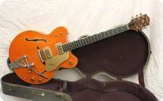 Gretsch 6120 6120 Chet Atkins 1964 Trans Orange