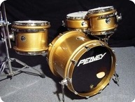 Peavey Radial Bridge 1000 Gold