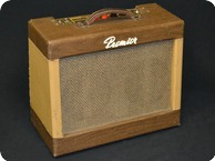 Premier Twin 8R 1965 TanBrown