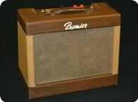 Premier Twin 8 1965 TanBrown
