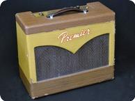 Premier Twin 8 1955 TanBrown