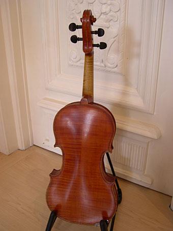 gabriel houfflack violin 1937 bowed instrument for sale