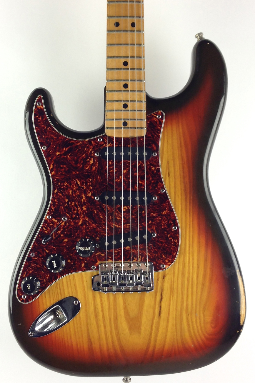 Dating mexican fender guitars by serial number 2