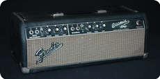 Fender Bassman 1966 Blackface